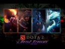 Dota2 Stream 17 CM Game LIVE Commend