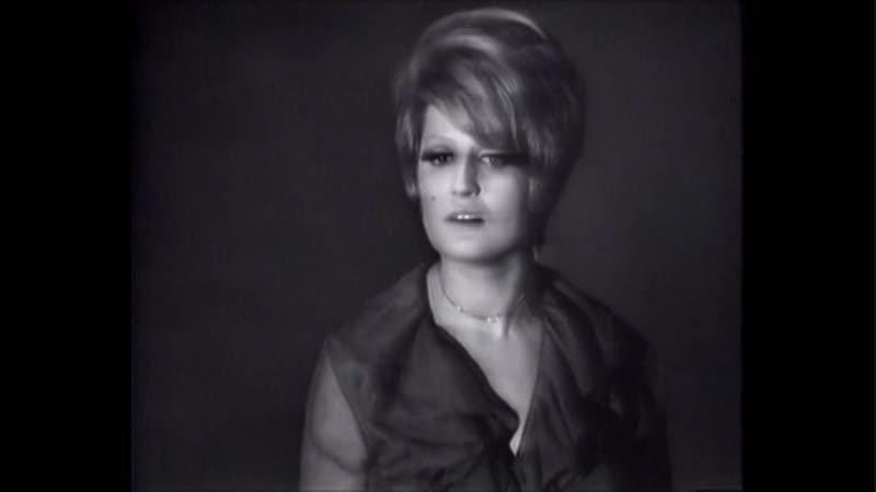 ♫ Mina Mazzini ♪ Addio (1965) ♫
