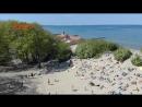 Турнир Король пляжа и парусная регата в г. Зеленоградск, Россия