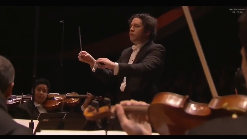 Wagner - The Ride of the Valkyries (Die Walküre) | Gustavo Dudamel