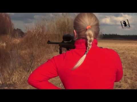 Estonian Women Hunters Society´s beaver hunt / Eesti Naisküttide Seltsi koprajaht