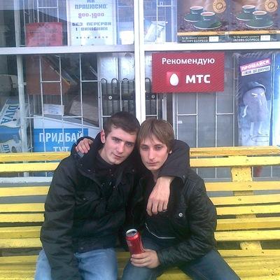 Ростислав Мештер, 17 октября , Краснодар, id142230022