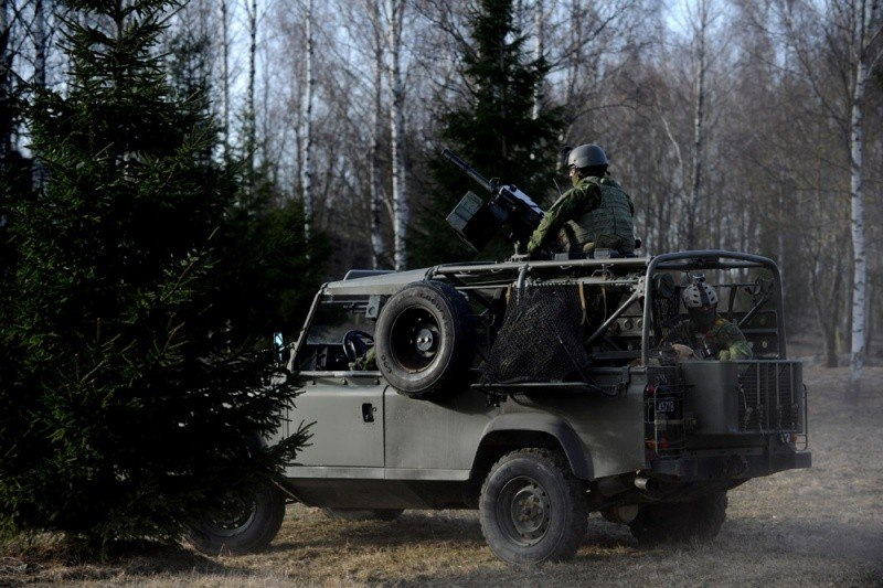 Armée lituanienne/Lithuanian Armed Forces - Page 3 Om05VP7hszI