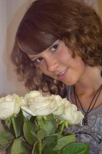 Наталья Дабижа, 6 сентября , Котовск, id142646347