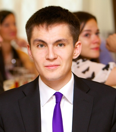 Alexander Pikselkin