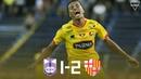 Defensor Sporting 1 X 2 Barcelona SC | Segunda Ronda Copa Libertadores | HD