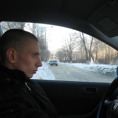 Александр Михайлов, 9 апреля 1988, Челябинск, id40280455