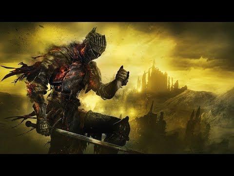 Осталось 3 босса и 333 пососа Dark Souls III Нескончаемый заглот