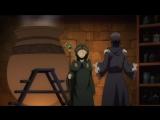 11 серия Марш смерти под рапсодию параллельного мира Death March kara Hajimaru Isekai Kyousoukyoku AniLibria.TV