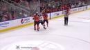 НХЛ 2018 19 Бойцовский клуб Кайл Клиффорд Vs Зак Кассиан 27 03 19