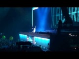 Armin Only Intense @ Kiev: Dart Rayne & Yura Moonlight Feat  Sarah Lynn -- Silhouette