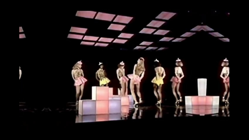 Legs Co - Loves Unkind Technotune Remaster HD2017-Donna Summer 1978