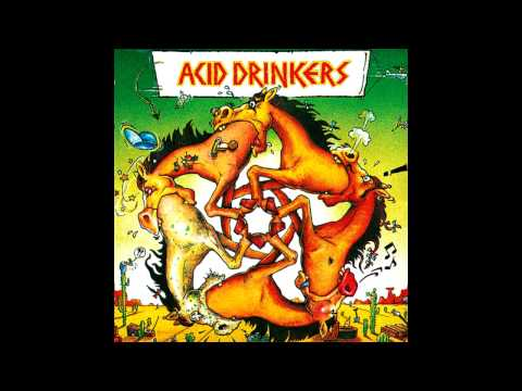 Acid Drinkers Vile Vicious Vision Full Album
