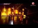 Х фактор 4   Онлайн, Трио 'Инжир'   Hot Stuff Donna Summer сover Третий прямой эфир 09 11 2013