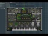 Venom (Wildstylez Remix) Noisecontrollers melody Flamedragonz