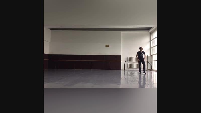 Russian Ballet Team Alexey Busko dance combo3