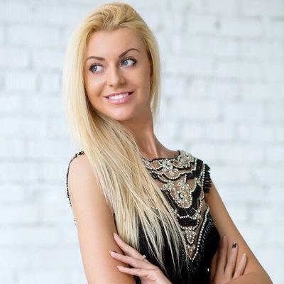 Кристина Иваницкая