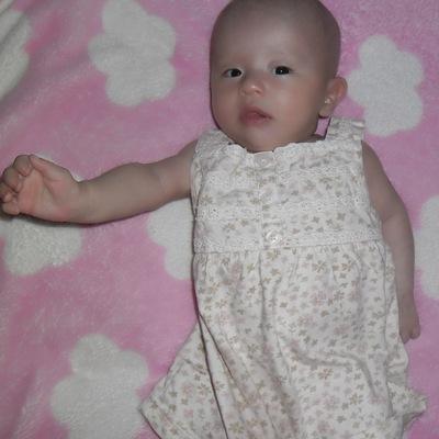 Мадина Айдаболова, 25 февраля 1992, Абакан, id158563660