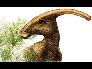 Исторические фильмы - Динозавры Останки Древних Ящеров!