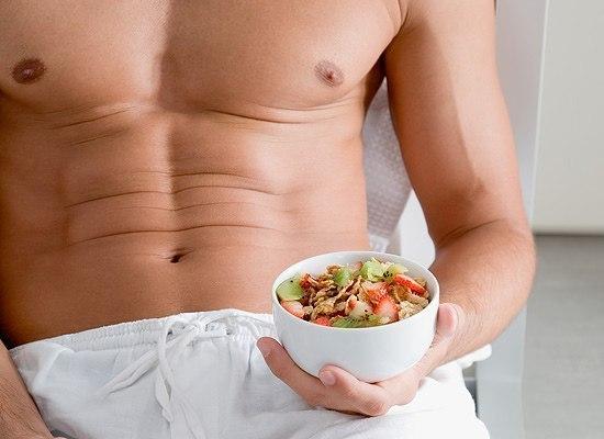 Как правильно набрать вес? Советы диетолога