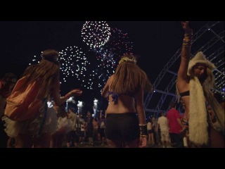 Electric Daisy Carnival (EDC 2013) - Карнавал в Ласвегасе 21-23 Июня 2013