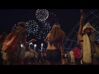 Electric Daisy Carnival (EDC 2013) - Карнавал в Ласвегасе 21-23 Июня 2013