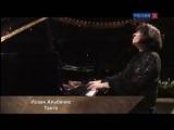 Элисо Вирсаладзе играет Листа и Шопена