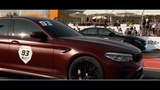 BMW M5 f90 vs. Mercedes-AMG E63 S. Both stock. Unlim 500+ highlights.