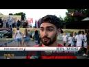 Выпуск новостей о Фестивале Молодежный катран