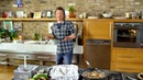 Обеды за 30 минут от Джейми 2 сезон 7 серия Салат с уткой Lunches 30 minutes from Jamie 2011