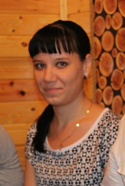 Юленька Аппазова, 15 июня 1986, Новокуйбышевск, id171314818