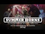 Summer Horns Dave Koz