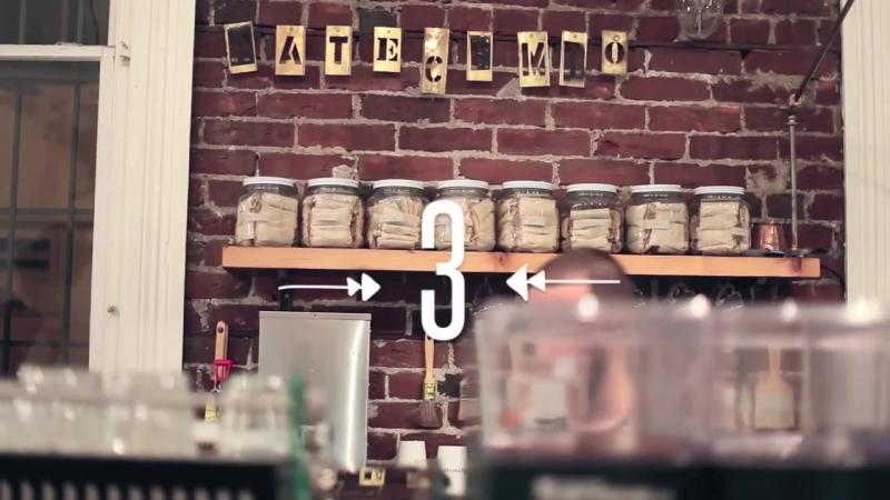 Coffee Drinks -- Whats The Difference (Latte, Cappuccino, Americano, Macchiato)