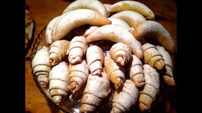 Banan və Siqaret şirniyatı resepti və hazırlanması (Mətbəx Reseptləri)