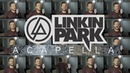 Linkin Park Acapella Medley Numb In The End Heavy Jared Halley Cover