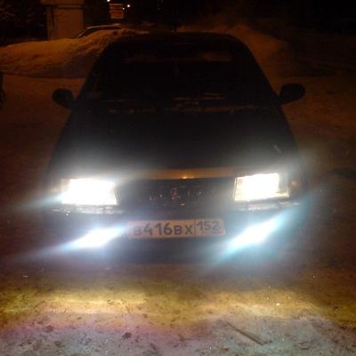 Проигралин Сергей, 30 сентября 1989, Нижний Новгород, id182293603
