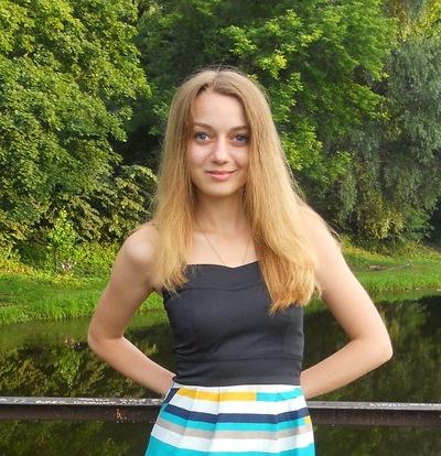 Анюта Садымакина, 10 августа , Киев, id21059059