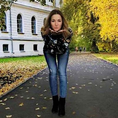Татьяна Брусьянина