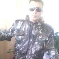 Анкета Антон Тарасов