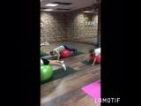 Детский фитнес микс