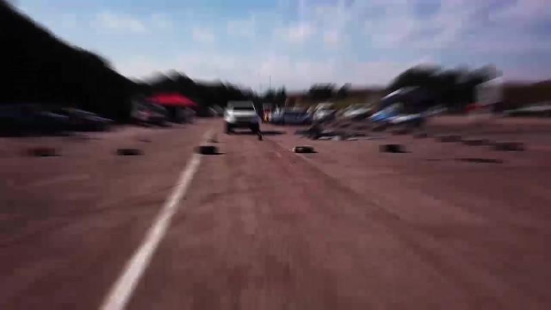 1 июля, на спортивно-тренировочной базе MobilEx прошел 1 этап соревнований по ралли-спринту на Кубок СТК MobilEx.