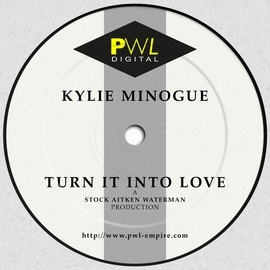 Kylie Minogue альбом Turn It into Love
