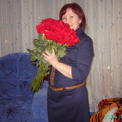 Нурия Погорелова, 10 декабря 1976, Набережные Челны, id40892032