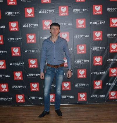 Вадим Куцак, Москва, id20272003