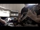 Кавер на песню из х/ф Иван Васильевич меняет профессию - Счастье вдруг, в тишине (метал версия)