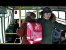 Девушка расплатилась в автобусе школьной картой. Кто виноват?