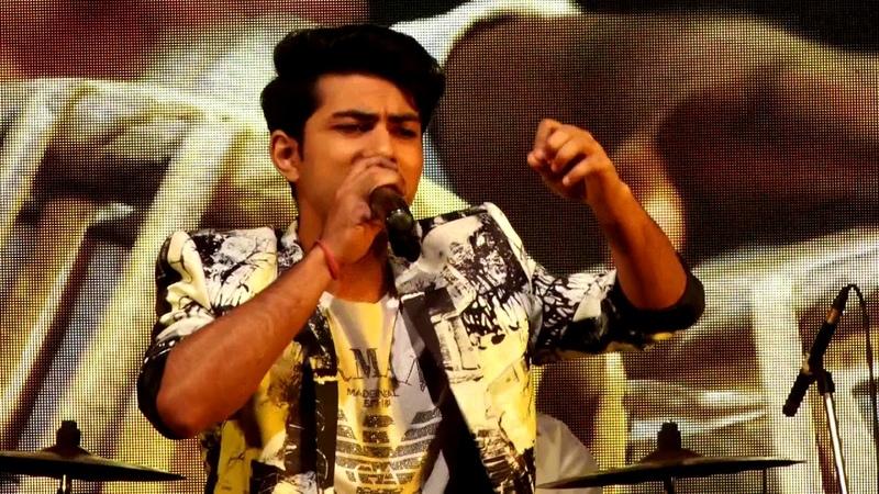 Aaj mausam bada beimaan by Vaibhav Vashishtha (Somai Entertainment)