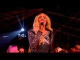 Tamera Foster sings Listen by Beyonce Live Week 3 The X Factor UK 2013