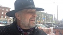 Оттепель или слякоть? Иркутские хроники, Олег беседин, Иркутск, 19 марта 2019 года