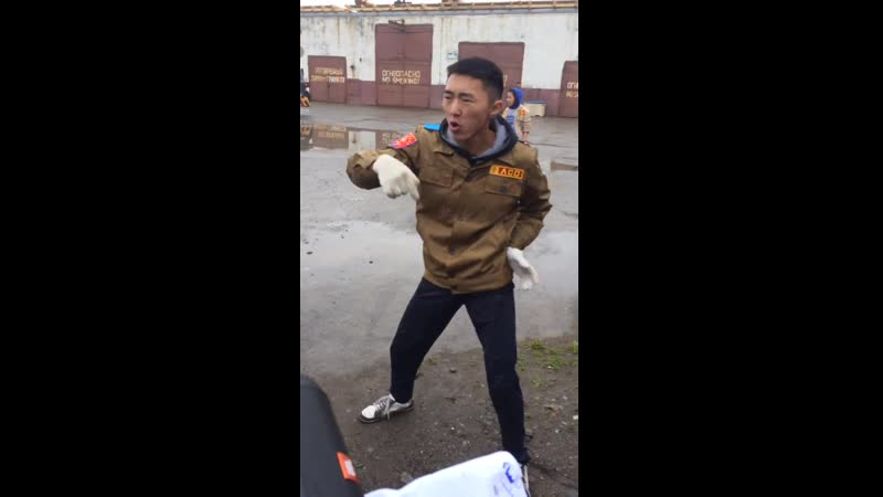 Dance batle РСО